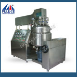 Hot Sale 5-5000L Cosmetic Vacuum Emulsifier Mixer