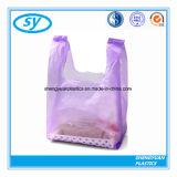 Manufacturer Price T-Shirt Plastic Shopping Bag