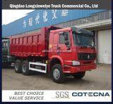 Famous Sinotruk HOWO 6X4 Dumper Truck