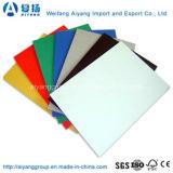 1220*2800*5mm Colored New Design Embossed Melamine MDF Board