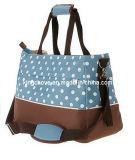 Light Weight and Multi-Functional Fashion Mummy Diaper Handbags (KCBB09-1)