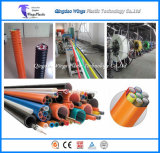 HDPE Bundles Silicone Core Pipe Making Machine / Extrusion Line / Manufacturing Plant