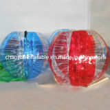 Inflatable Bumper Ball, Bouncing Bubble Ball, Body Zorb Ball