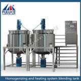Flk 100-500L Agitator, Mixing Machine