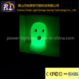 Ghost LED Night Lamp for Holiday Halloween Decoration