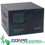 SVC-L500va/1000va/1500va/2000va/3000va/5000va/8000va/10000va/15000va/20000va/30000va Servo-Type Automatic Voltage Regulator/Stabilizer