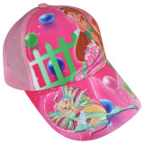 Baseball Cap for Kids with Logo (KNW03)