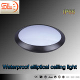Slwp200e LED Waterproof Elliptical Ceiling Light with CE RoHS & UL