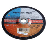 Superabrasive Grinding Wheel/ Cutting Disc/ Cutting Wheel with Mpa Approved (115X3X22mm)