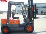 Forklift Truck 2ton Gas Engine