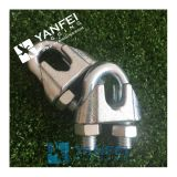 Electric-Galvanized Malleable Wire Rope Clip