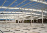 Supplier of Stainless Steel Structure/Frame/Truss