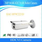 Dahua 2MP WDR Hdcvi IR Bullet Surveillance Camera (HAC-HFW2221D)