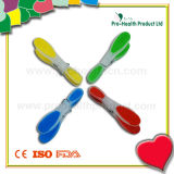 Promotional Office Supplies Plastic Clip