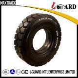 Forklift Solid Tire, Pneus De Forkilift 8.25-20 Pneu Plein Neumatico Solido