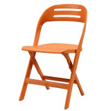 New Product Resin Folding Chair