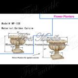 Antique Calcium Planter for Garden Decoration MP-108