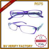 Latest Design Unbreakable Reading Glasses R075