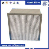 Medium Deep-Pleat Box Air Filter
