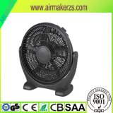 14 Inch Plast Box Table Fan with with Ce/Rohs/CB Kyt-35c