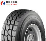 Truck Tyre with off-Road Pattern 000r20 Chengshan Austone Cst55xd