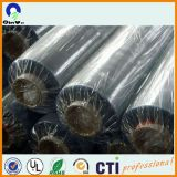 China Manufacturer Soft PVC Plastic Transparent Material