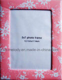 Plain Color & Color Printing Paper Photo Frame