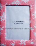 Plain Color & Color Printing Paper Photo Frame