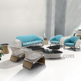 PE Rattan Furniture/Outdoor Furniture (LG83-set)