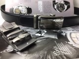 Genuine Leather Straps for Men (DS-161006)