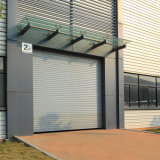 Industrial Roller Door, Industrial Roll up Door (SLLP100MM)