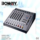 BW-602D Mixer With Power Amplifier