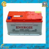 DIN 58821-12V88ah Dry Charged Car Battery with CE/ISO