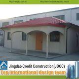New Modern Prefabricated House