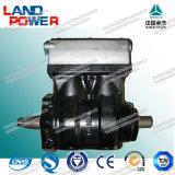Air Compressor /Vg1560130080A/China Truck Engine Parts