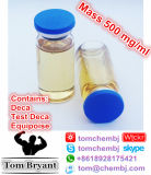 Injectable Steroid Oil Mass Stack Mass 500 Mg/Ml