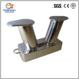Marine Equipment Stainless Steel Horn Bollard Cleat