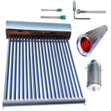 Solar Hot Water Heating System (Vacuum Tube Solar Collector)