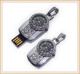 New Watch Diamond USB Flash Disk Pen Drive (ED012)