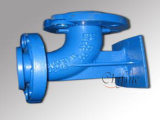 Sand Cast Iron Pipe Elbow Joint