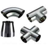 Stainless Steel Fitting/Elbow, Bend, Tee, Reducer/Sanitary Pipe Fitting
