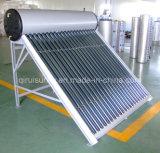 Solar Warm Water Heater