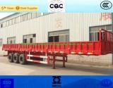China Ctac Cargo Transport Semi Trailer