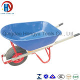 Low Price 100L Water Capacity Wheel Barrow for Sale (WB8614)