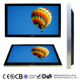 Full HD Wall Mounted Type Touch Screen LCD Kiosk