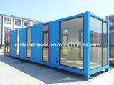 Mining Industry Container Homes Office Toilet