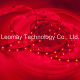 Red Flexible LED List Lights SMD2835 60LEDs 12VDC LED Strip