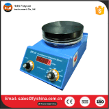 Hot Plates with Magnetic Stirrer