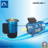 My/Ml Series Single-Phase Capacitor-Run Asychronous Electric Motors with Aluminium Housing