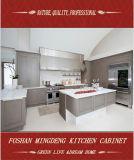 Melamine MDF Boards Kitchen Cabinet (ZS-392)